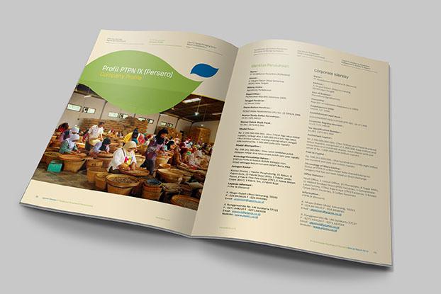 Konsultan Pembuatan Annual Report
