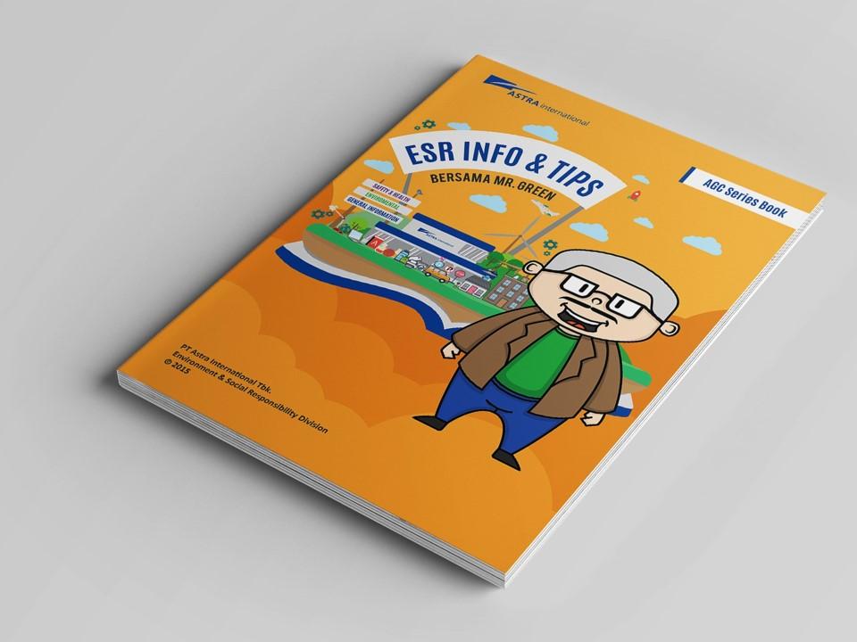 desain infografis infographic design environment safety ESR Astra by soocadesign.com 1