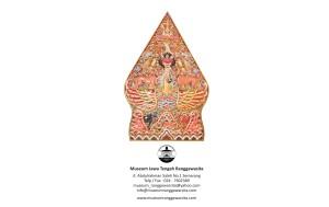 jasa desain cover buku panduan museum jawa tengah ranggawarsita1b