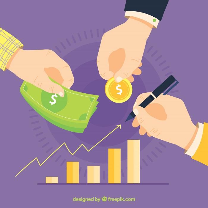 Annual Report Yayasan Atau Organisasi Non-Profit
