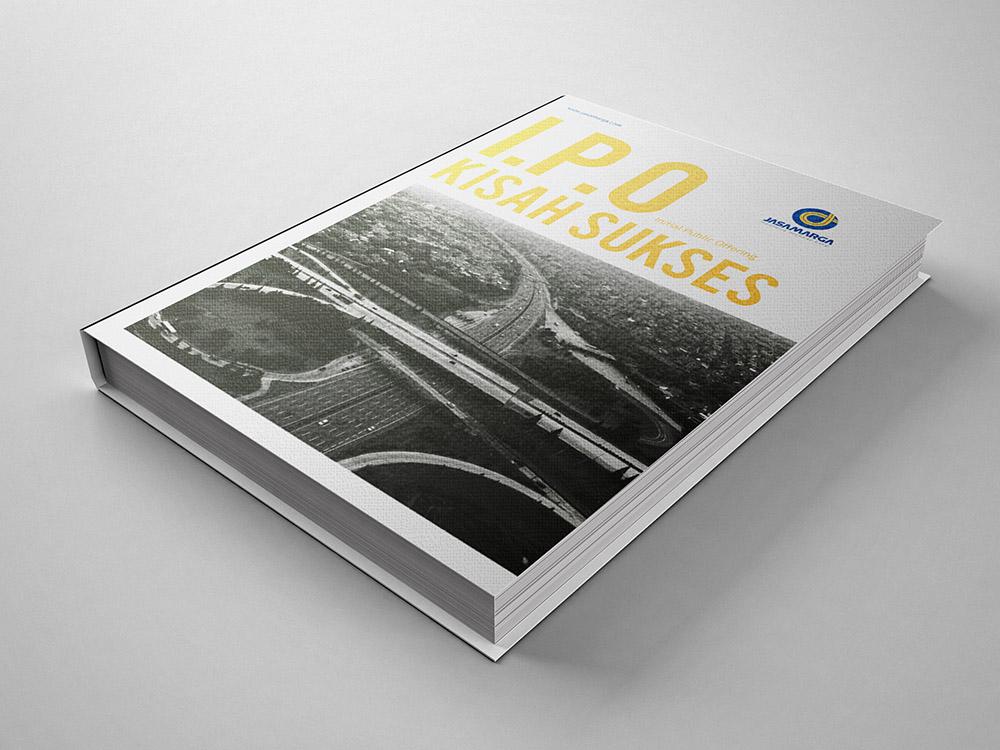 Annual Report Badan Usaha Jalan Tol (Jasa Marga)