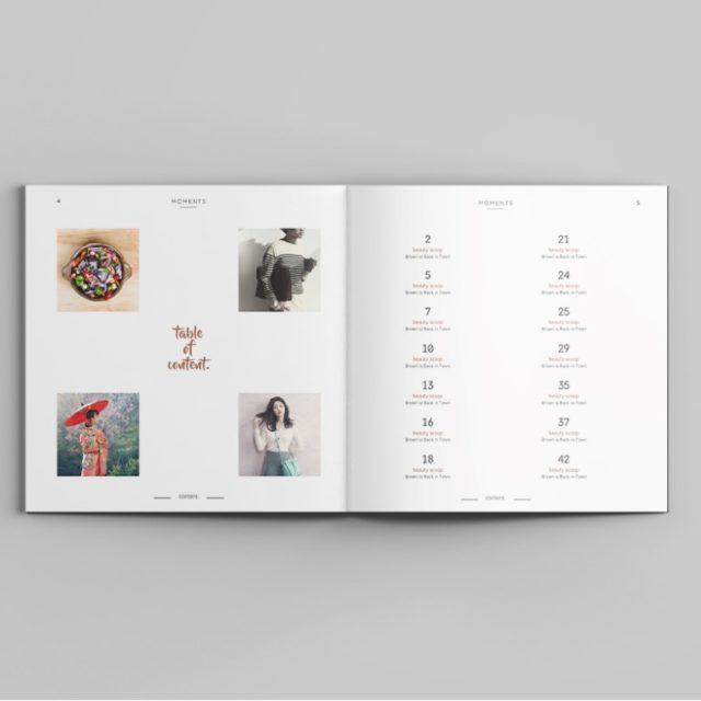 jasa pembuatan majalah internal perusahaan moment -2
