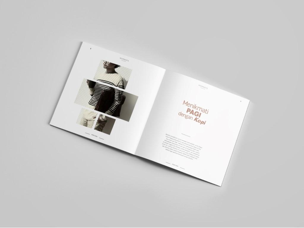 jasa desain internal magazine perusahaan