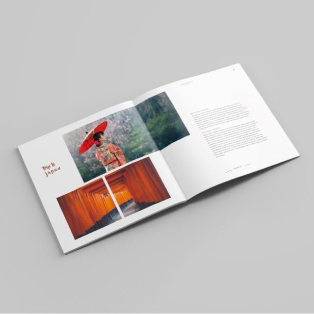 jasa pembuatan majalah internal perusahaan