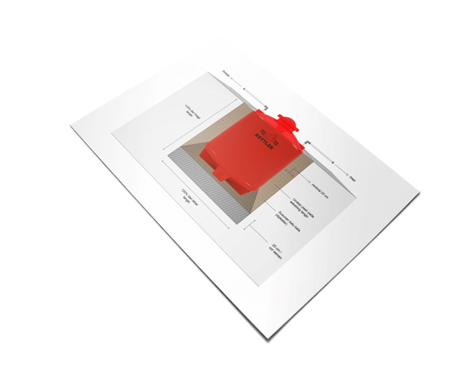 jasa pembuatan desain ilustrasi perusahaan merpati putih-1 petunjuk penggunaan