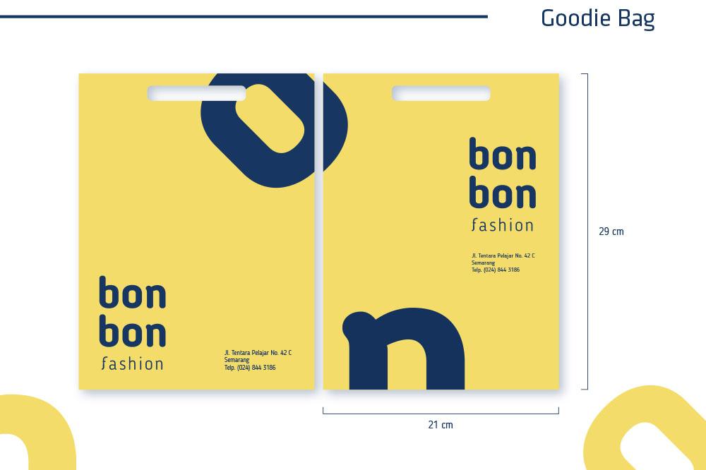 jasa pembuatan desain logo book perusahaan bonbon fashion 6