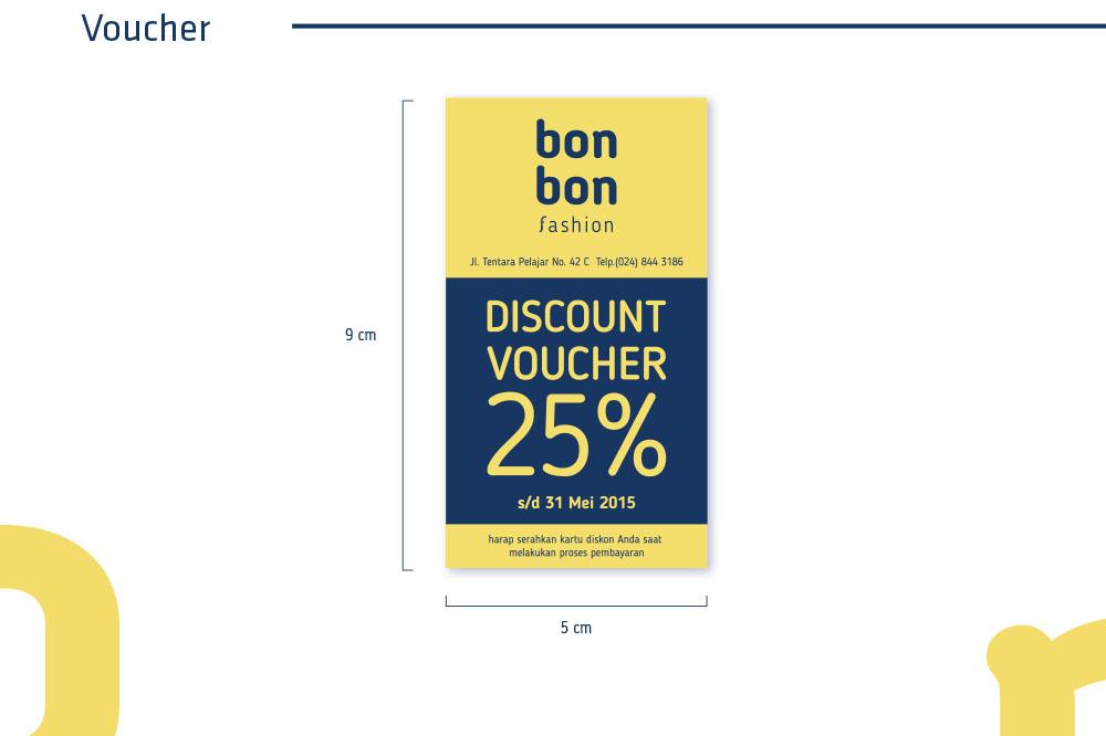 jasa pembuatan desain logo book perusahaan bonbon fashion 7