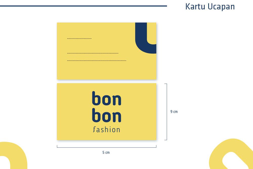 jasa pembuatan desain logo book perusahaan bonbon fashion 8