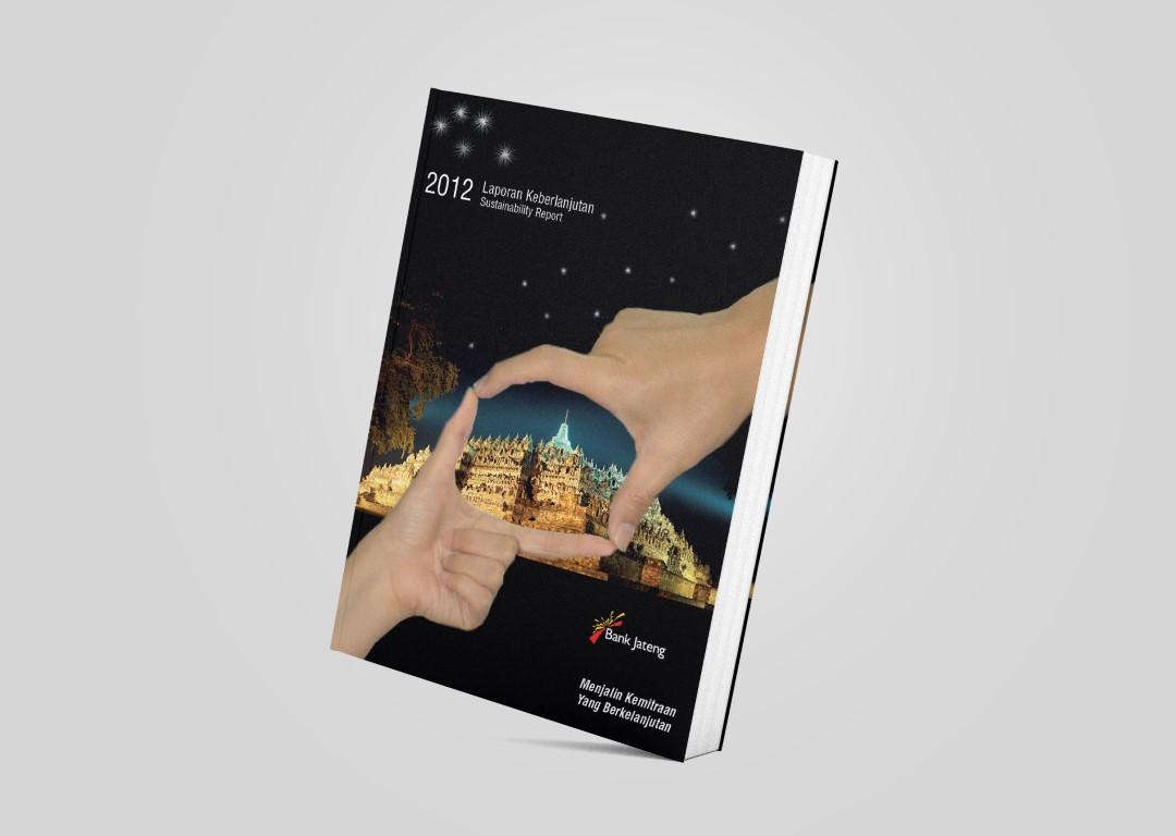 annual report jawa tengah