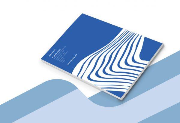 jasa desain company profile surabaya