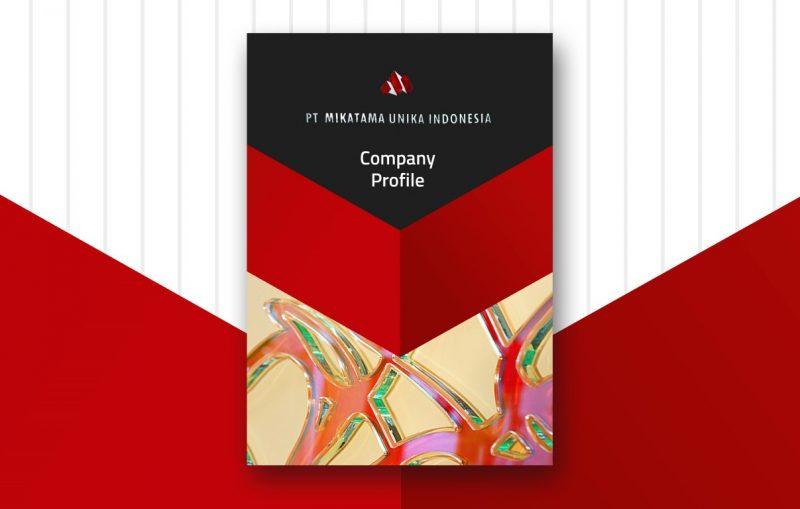 Pembuatan Company Profile Perusahaan