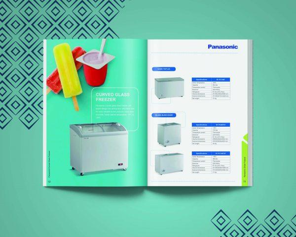 Jasa Desain Katalog Produk Surabaya