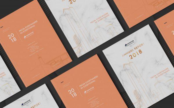 jasa pembuatan annual report jakarta