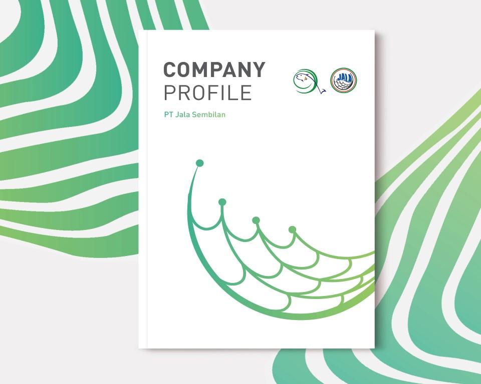 Contoh profil perusahaan PT Jala Sembilan