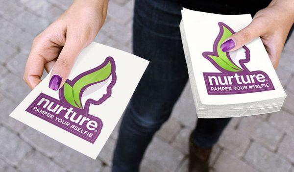 sticker sebagai media promosi