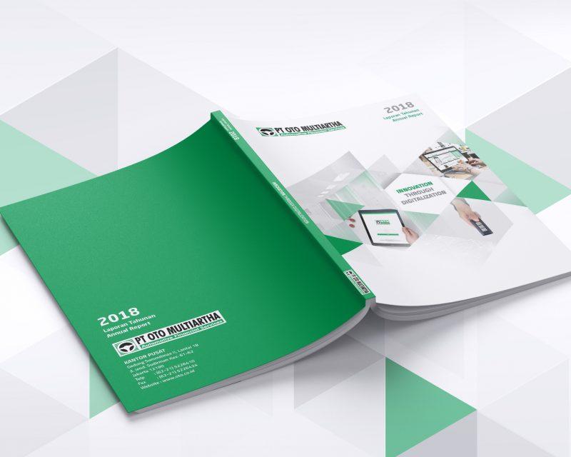 Annual Report PT Oto Multiartha 2018