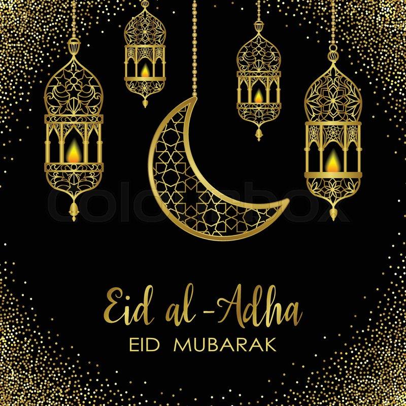 Bersilaturahmi Dengan Desain Kartu Ucapan Idul Adha Yang
