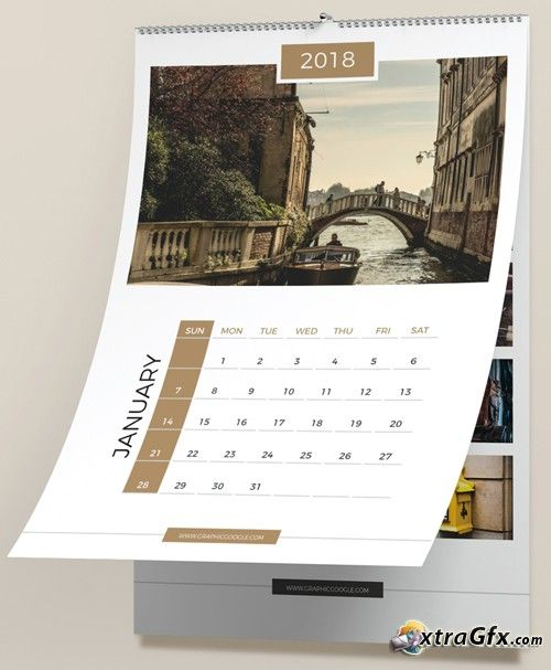 Harga desain kalender Semarang (kalender dinding)
