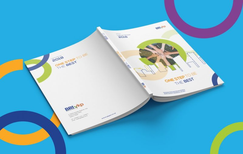 Annual Report YKP BRI 2018