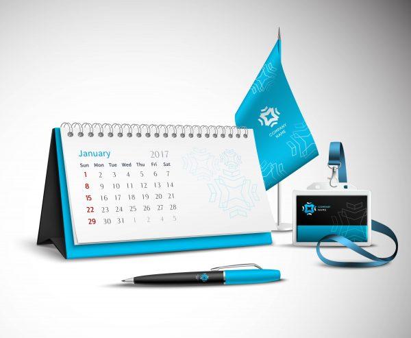 Jasa Desain Kalender Profesional di Semarang