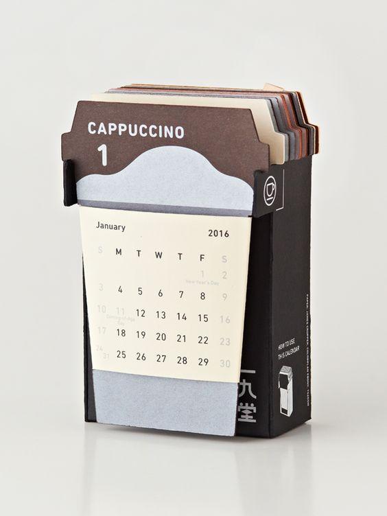 Jasa Desain dan Cetak Kalender Bentuk Produk
