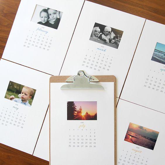 Jasa Desain dan Cetak Kalender Dan Foto Berkualitas