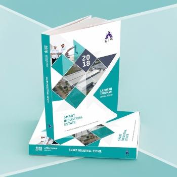 Annual Report PT Kawasan Industri Wijayakusuma 2018