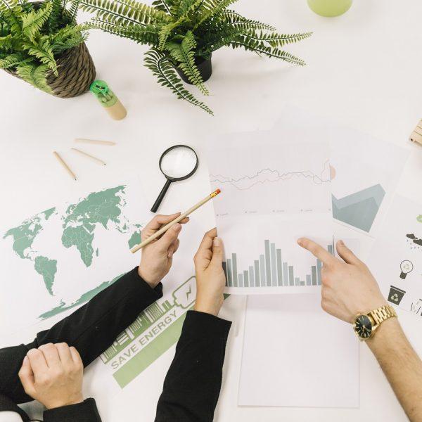 Menyediakan Jasa Pembuatan Sustainability Report