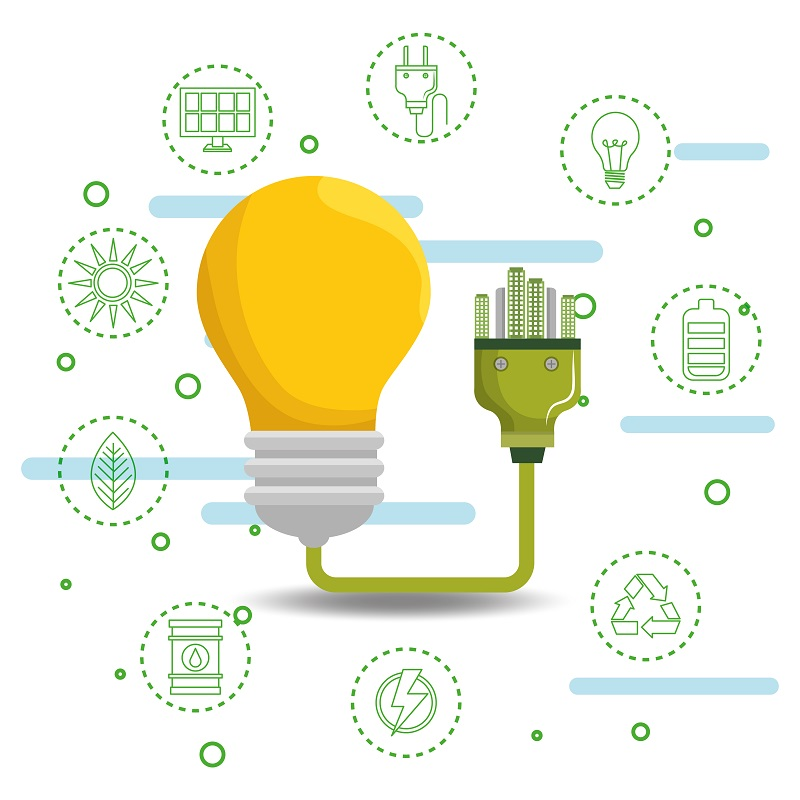 Pembuatan Desain Laporan Berkelabjutan Untuk Perusahaan