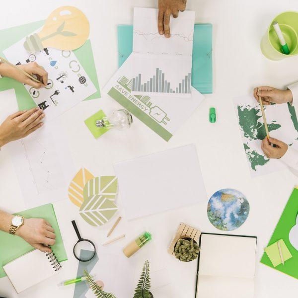 Penyusunan Sustainability Report (Laporan Berkelanjutan)