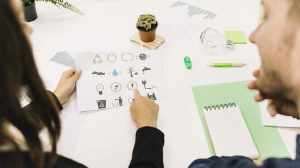 Tips Memilih Jasa Desain Sustainability Report Profesional