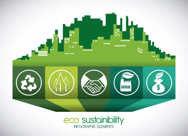 Tips Memilih Jasa Desain Sustainability Report