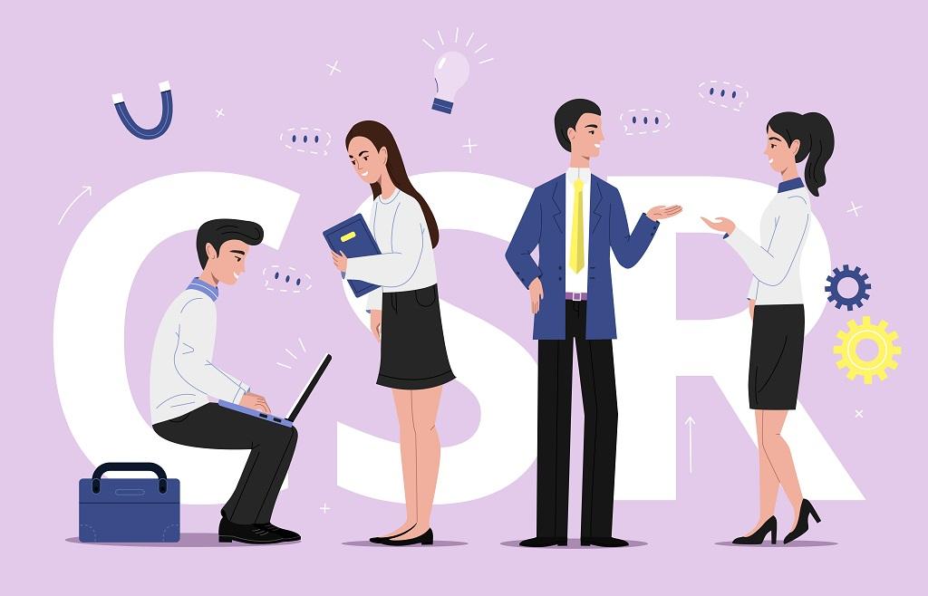 Mengenal Manfaat Positif Dari CSR Bagi Perusahaan