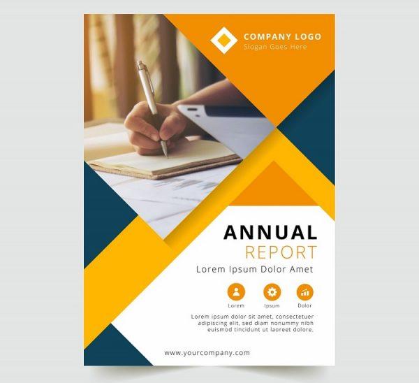 Fungsi Penting Annual Report Bagi Bisnis Perusahaan