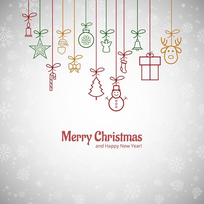 Jasa Desain Kartu Ucapan Natal dan Tahun Baru - Graphic ...
