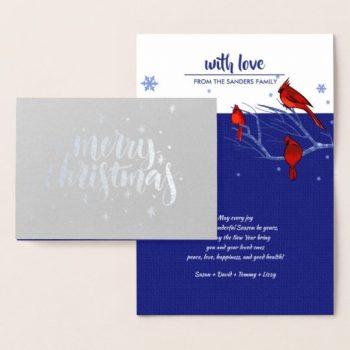 contoh desain kartu ucapan