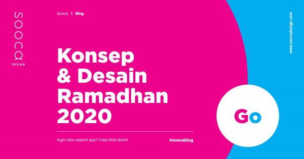 Jasa Desain Tema Ramadhan