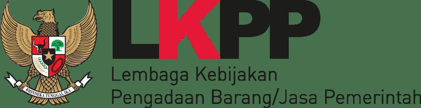 logo lkpp