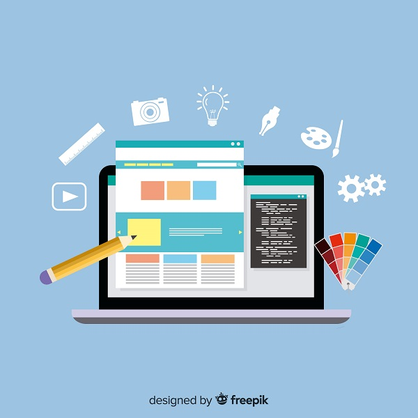 online annual report & digital annual report