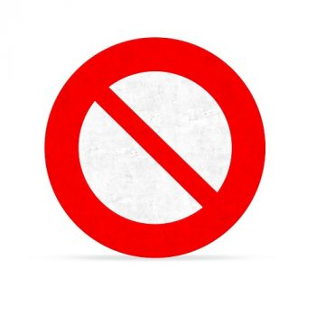 Kenali 7 Warna Keselamatan Kerja Dalam Safety Sign
