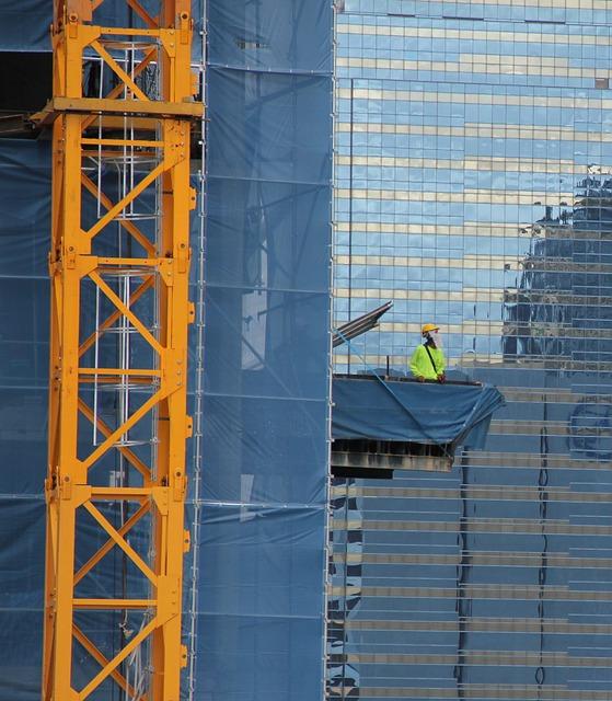 bahaya keselamatan kerja