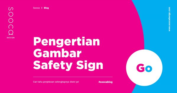 gambar safety sign