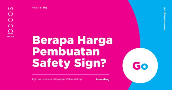 jasa konsultan safety sign