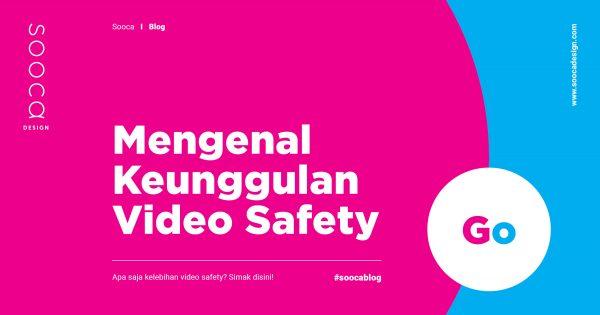 jasa pembuatan video safety