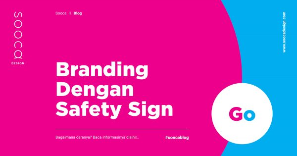 jasa safety sign