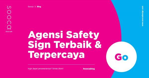 pembuatan safety sign