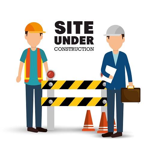 safety sign proyek industri
