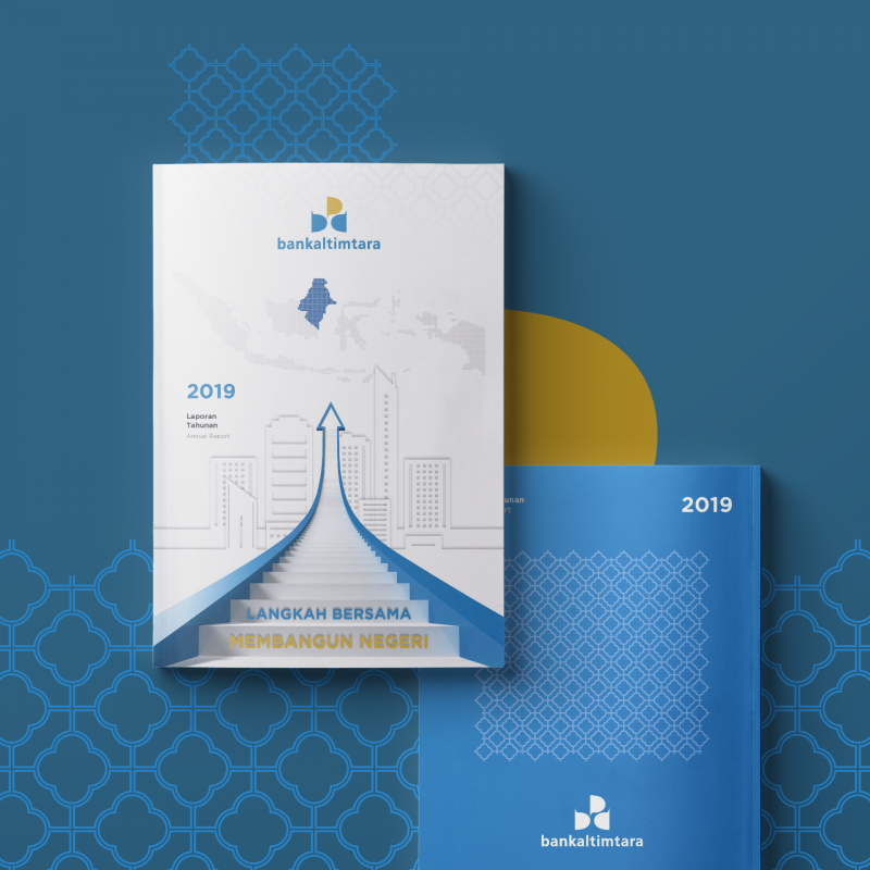 Annual Report Bankaltimtara 2019