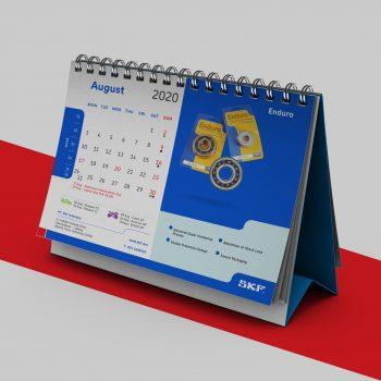 Kalender PT SKF Indonesia 2020