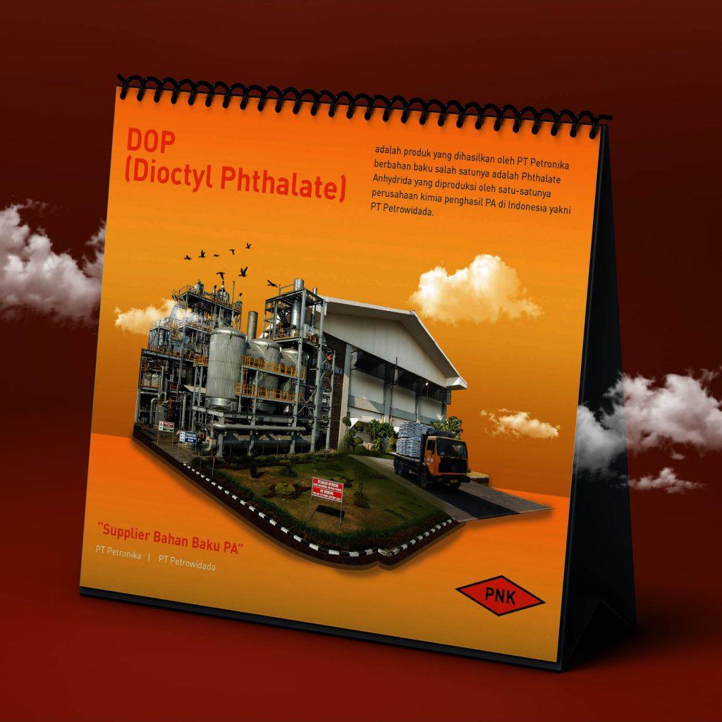 Kalender Bisnis